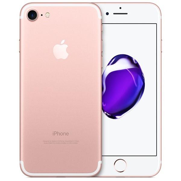 iPhone 7 128GB Quốc Tế ( 97% )