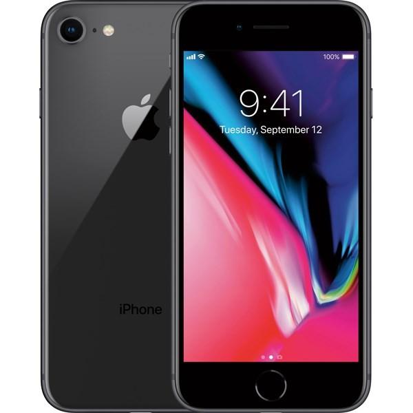 iPhone 8 256GB Quốc Tế (Likenew)