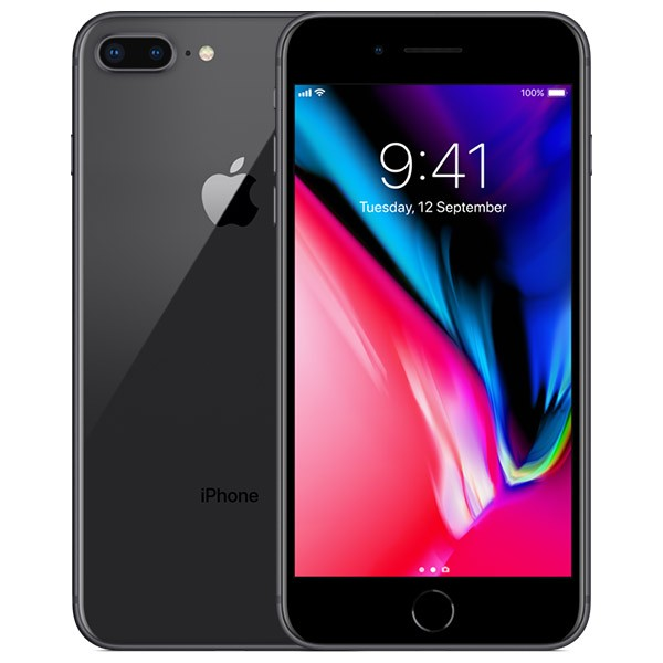 iPhone 8 Plus 64GB Quốc Tế (97%)