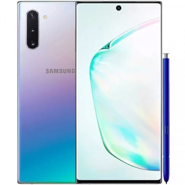 Samsung Galaxy Note 10 Plus (12GB|256GB) Mỹ (New Nobox)