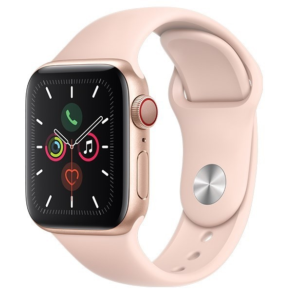 Apple Watch Series 5 44mm LTE (likenew)