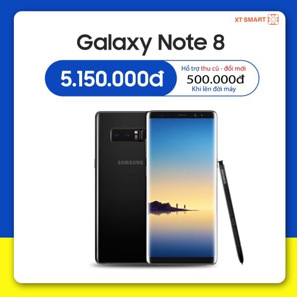 Samsung Galaxy Note 8 64GB 98% Quốc tế