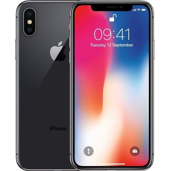 iPhone X 64GB Quốc Tế (Likenew)